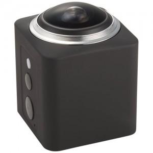 Belaidė kamera