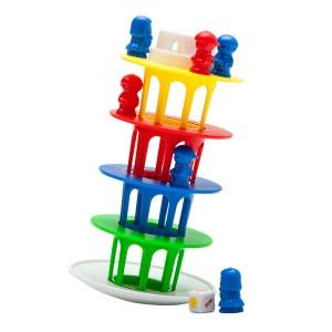 Balansinis- bokštas žaidimas