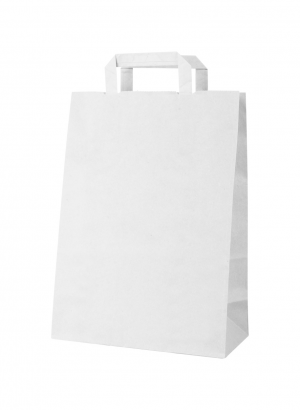 Popierinis maišelis Market