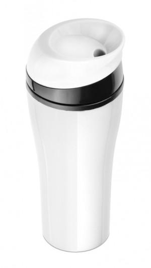 SLIDE firmos kelioninis puodelis 400 ml