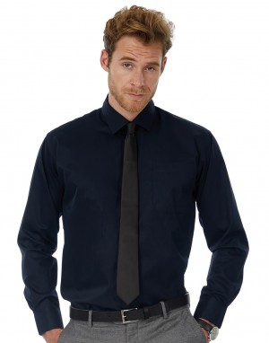 Sharp LSL . Vyriški marškiniai