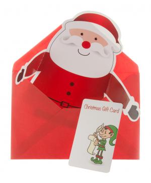 Verslo dovanos Poxtal (Christmas card)