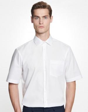 Seidensticker Regular Fit 1/2 Business Kent. Vyriški marškiniai