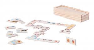 Verslo dovanos Kelpet (dominoes)