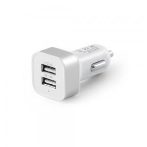 WATT. USB automobilinis adapteris