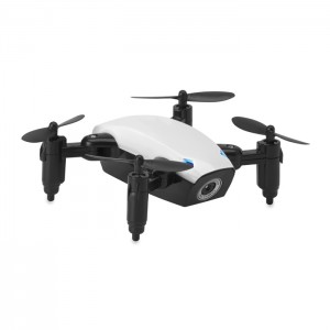 WIFI sulankstomas dronas