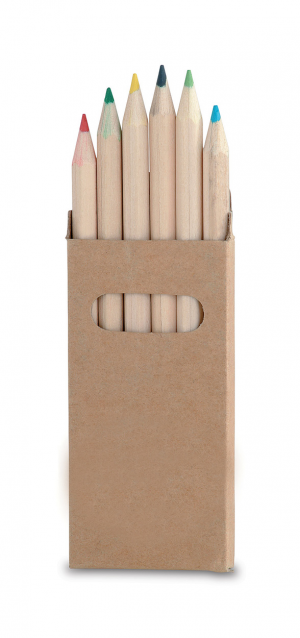 Verslo dovanos Girls (pencil set)