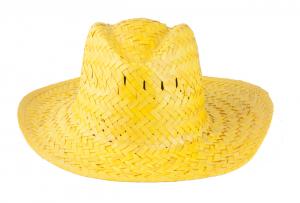 Šiaudinė skrybelė Splash