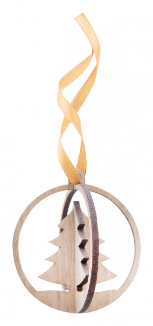 Verslo dovanos Spherex (Christmas tree ornament)