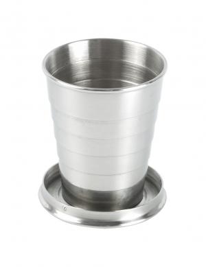 Sulankstomas puodelio Nautilus