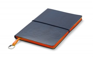 TARI firmos A5 formato užrašų knygutė