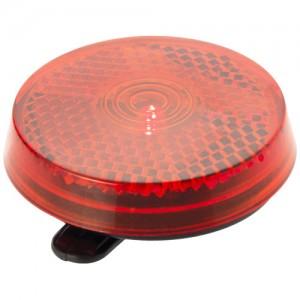 Shini raudonas reflektorius / atšvaitas