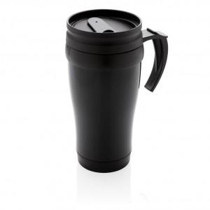 Nerūdijančio plieno puodelis