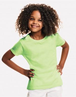 Marškinėliai mergaitėms