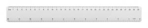 Verslo dovanos Nitria (anti-bacterial ruler)