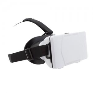 Virtualios realybės 3D skydelis