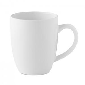 Keramikinis puodelis dėžutėje