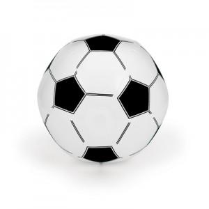 """Pripučiamas paplūdimio kamuolys """"football"""""""