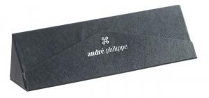 Verslo dovanos Sember (Triangle shaped pen case)