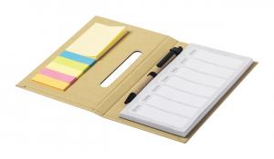 Verslo dovanos Kendil (weekly planner notepad)