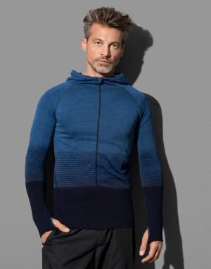 Vyriškas besiūlis džemperis