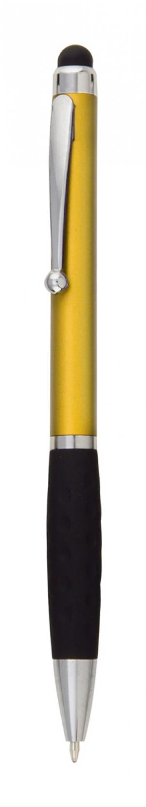Verslo dovanos Sagur (touch ballpoint pen)