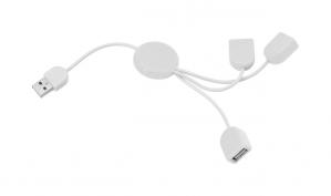 USB šakotuvas POD