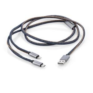 USB kabelis
