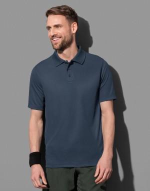 ACTIVE 140 POLO MEN.  Polo marškinėliai