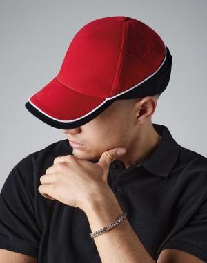 Sportinė kepurė, besivaržančioms komandoms