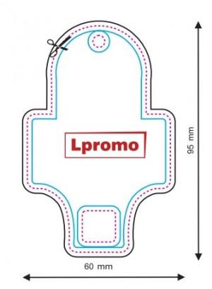 Kokybiški kvapai automobiliui, forma lpf316