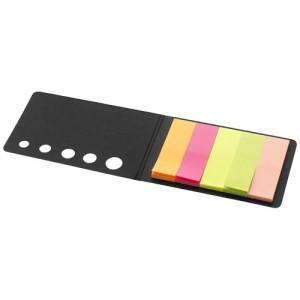 Fergason spalvotų lipnių lapelių rinkinys