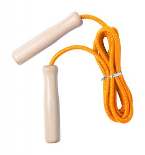 Verslo dovanos Galtax (skipping rope)