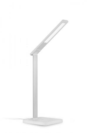 VELIA firmos stalinė lempa su belaidžiu įkrovikliu