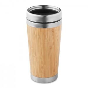 Kelioninis termo puodelis