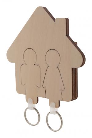 Verslo dovanos Homey (wall key holder)