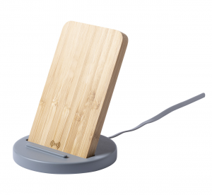 Verslo dovanos Wiket (wireless charger mobile holder)