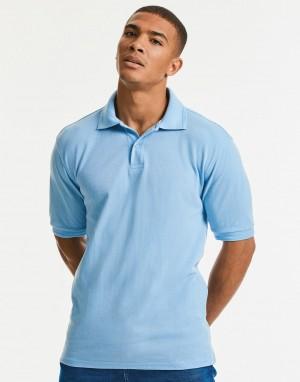 HARDWEARING POLO. Polo marškinėliai