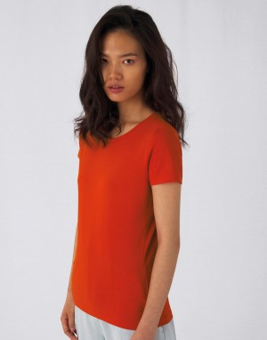 Moteriškis marškinėliai