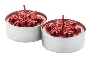 Verslo dovanos Duo (candle set)