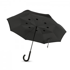 Išvirkščias skėtis