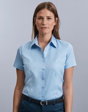 Herringbone Shirt. Moteriški marškiniai