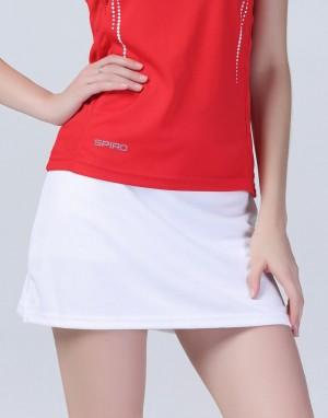 Moteriškas sportinis sijonas (šortai)