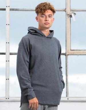 Vyriškas džemperis su gobtuvu