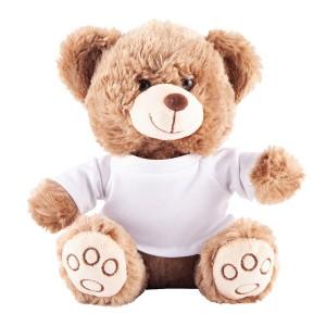 Grizzly pliušinis žaislas