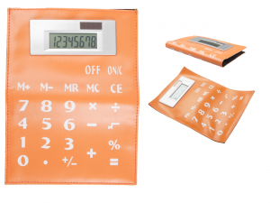 Verslo dovanos Luppis (calculator)