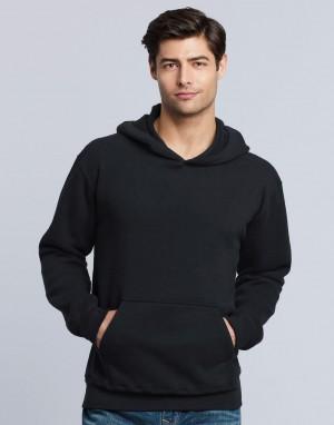 Džemperis su gobtuvu suaugusiems
