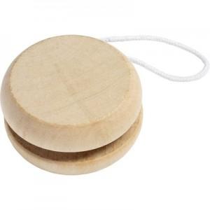 Medinis yo-yo