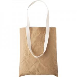 Kraftpopierio pirkinių krepšys