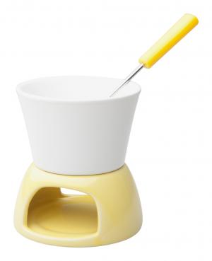 Verslo dovanos Tiny (fondue)
